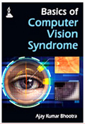 Basics of Computer Vision Syndrome